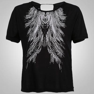 Camiseta Hang Loose Mara - Feminina
