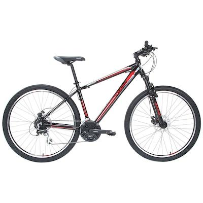 Mountain Bike Oxer XR240 - Aro 27,5 - Freio a Disco - Câmbio Traseiro Shimano - 24 Marchas