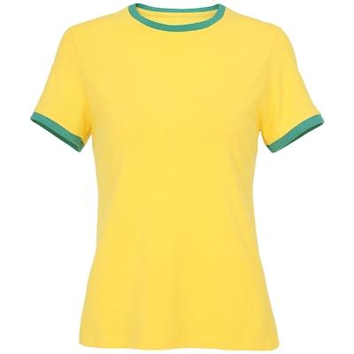 Camiseta Oxer Copa Samaritano - Feminina