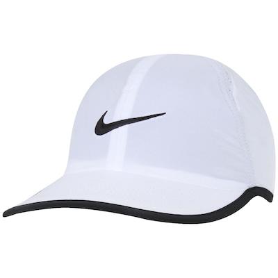 Boné Nike Feather Light - Strapback - Infantil