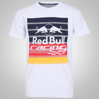 Camiseta Red Bull SC Logo Wheels