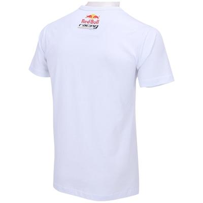 Camiseta Red Bull Sc Letter Wheels
