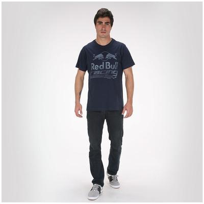 Camiseta Red Bull SC Logo PB - Masculina