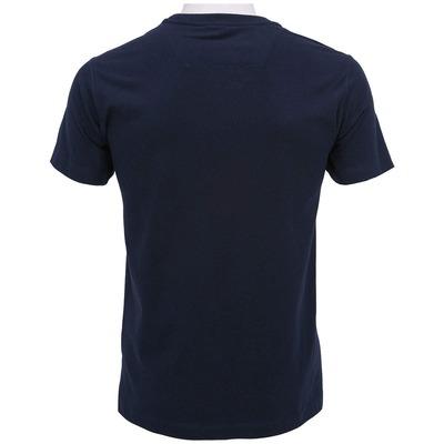 Camiseta Red Bull SC Logo Horizontal - Masculina