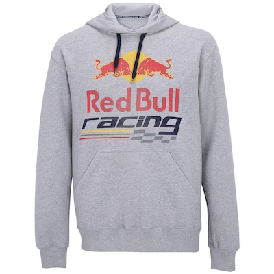 Blusão Red Bull Logo Basic - Masculino