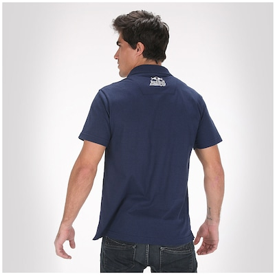 Camisa Polo Red Bull Gives You Wings