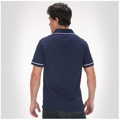 Camisa Polo Red Bull Mono II