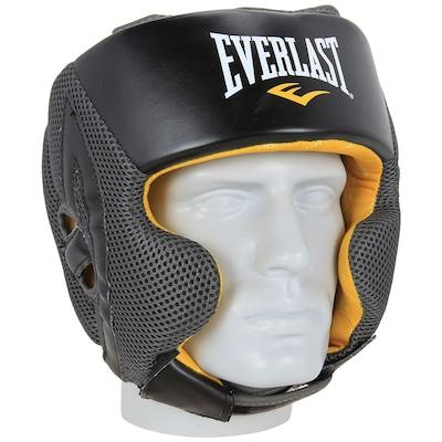 Protetor de Cabeça Everlast Pro 4044