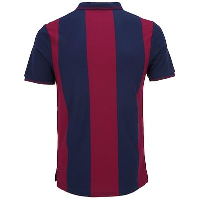 Camisa Polo Nike Barcelona League