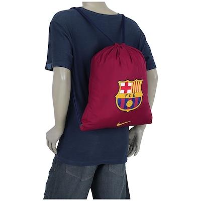 Gym Sack Nike Allegiance Barcelona