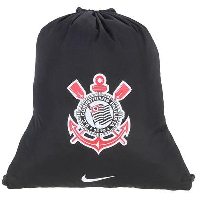 Gym Sack Nike Allegiance Corinthians