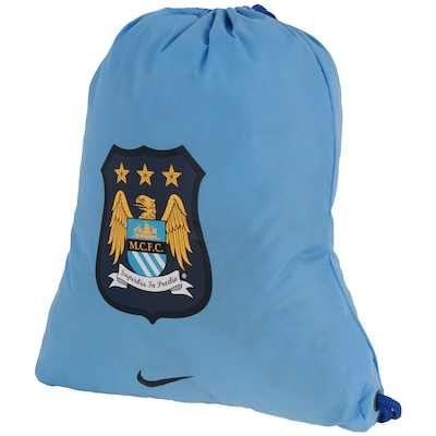Gym Sack Nike Allegiance Manchester City