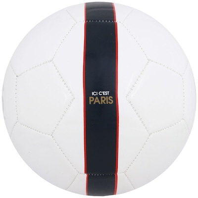 Bola de Futebol de Campo Nike Paris Saint-Germain Supporters
