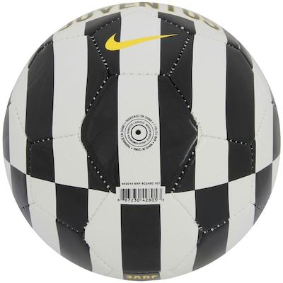 Minibola de Futebol de Campo Nike Juventus - Infantil