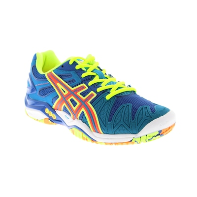 Tênis Asics Gel Resolution 5 - Masculino