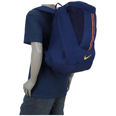 Mochila Nike Allegiance Barcelona Shield