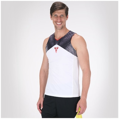 Camiseta Regata Nike Kobe Coil SL