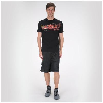 Camiseta Nike Lebron Foundation Logo