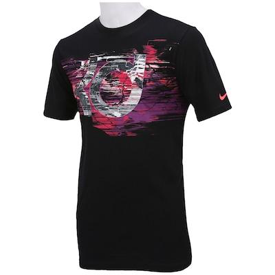 Camiseta Nike KD Foundation Logo – Masculina