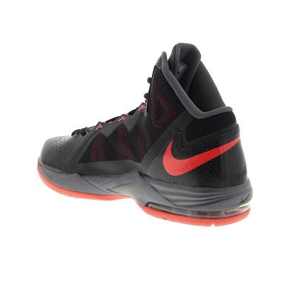 Tênis Nike Air Max Stutter Step 2 - Masculino