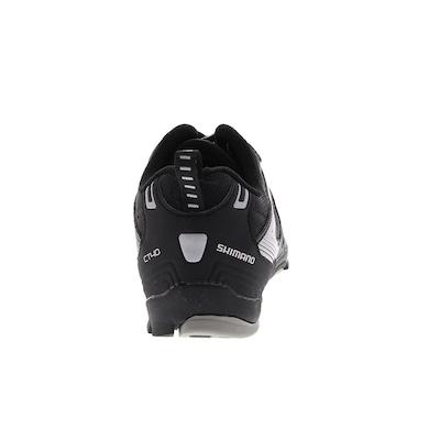 Sapatilha Ciclismo Shimano SHCT40L - Masculina