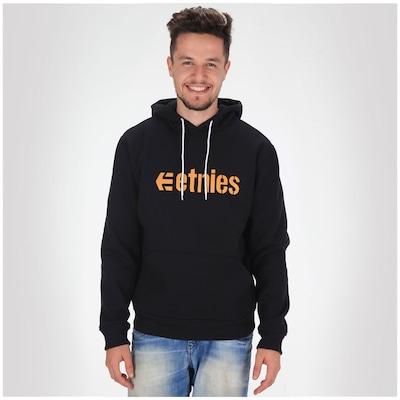 Blusão Skate Etnies Corporate