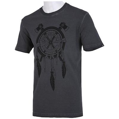 Camiseta Etnies Amity