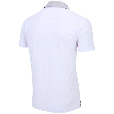 Camisa Polo Red Bull Aplicac – Masculina