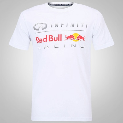 Camiseta Red Bull Racing Basic 1 - Masculina