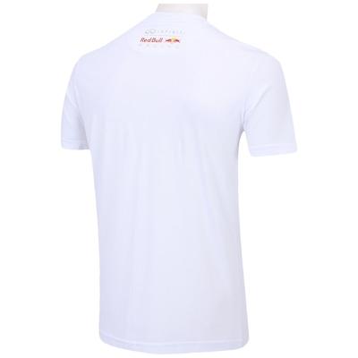 Camiseta Red Bull Racing Ring Graphic – Masculina