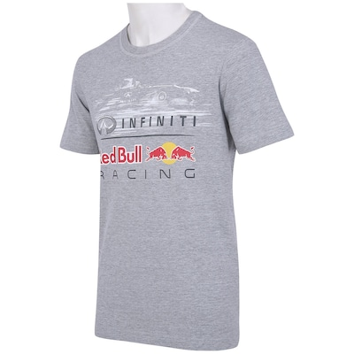 Camiseta Red Bull Graphic Competition – Masculina