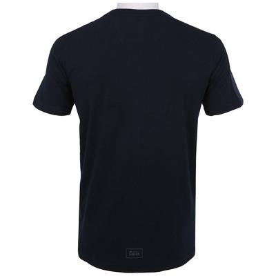Camiseta Red Bull Racing Aplicação - Masculina
