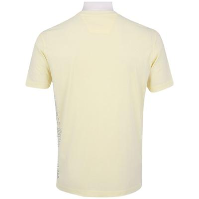 Camiseta Red Bull Racing Vintage Lemon – Masculina