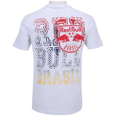 Camiseta Red Bull Ondas – Masculina