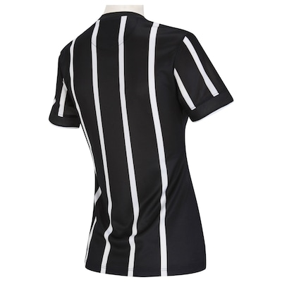Camisa Nike Corinthians II 2014 s/nº - Feminina