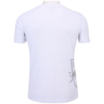 Camiseta Red Bull Bordado Mono – Masculina