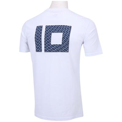 Camiseta Red Bull Número - Masculina