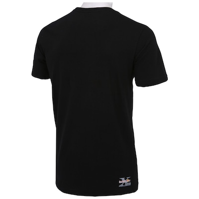 Camiseta Red Bull X Fighters Helmet – Masculina