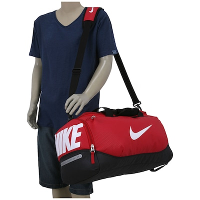 Mala Nike Team Train Max Air Pequena