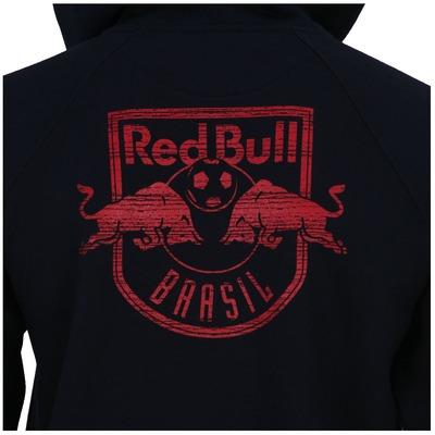 Jaqueta Red Bull Tecidos - Masculina