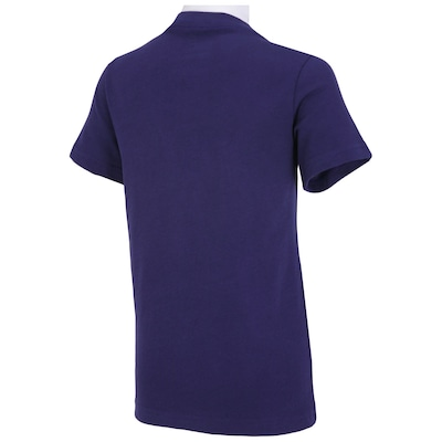Camiseta Nike Barcelona Tea Td - Infantil