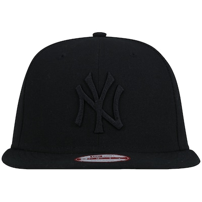 Boné Aba Reta New Era 9FIFTY New York Yankes Gold - Adulto