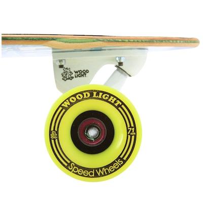 Long Board Woodlight Cruizer Fish W088
