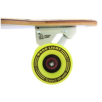 Long Board Wood Light Simétrico W099
