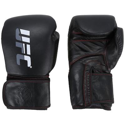 Luvas UFC Boxe Profissional 10 OZ - Adulto