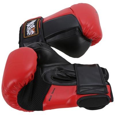 Luvas de Boxe Red Nose Premium 12 OZ - Adulto