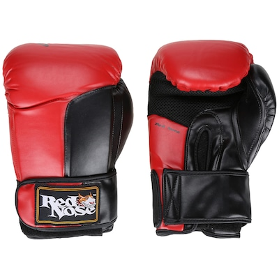 Luvas Red Nose Boxe Premium 14 OZ - Adulto