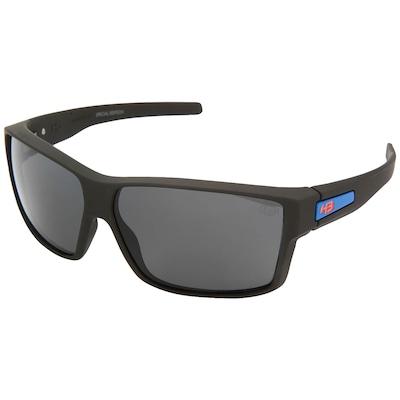Óculos de Sol HB Big Vert Espelhado 90109 - Unissex