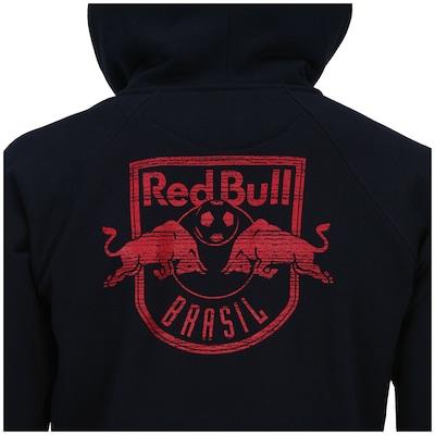 Jaqueta Red Bull Raglan Stoned – Masculina