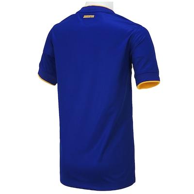 Camisa Nike Juventus II 2014-2015 s/nº - Juvenil
